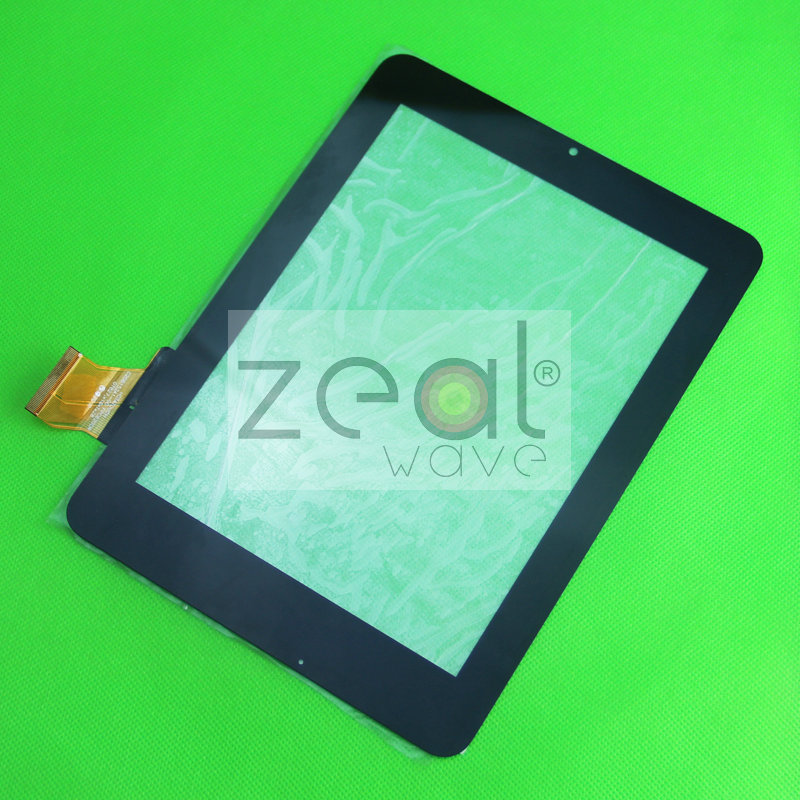 5 Adet/grup W126 8.0 inç Tablet Dokunmatik HOTATOUCH C206152A1-GG FPC620DR GT827 206x152mm Tablet PC Dokunmatik Panel Digitizer dokunmatik